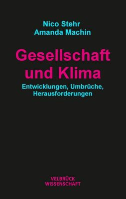 Gesellschaft und Klima