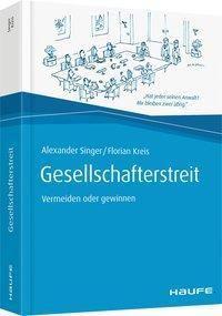 Gesellschafterstreit, Florian Kreis, Alexander Singer