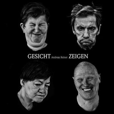 Gesicht zeigen, Andreas Reiner