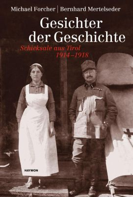 Gesichter der Geschichte -  pdf epub