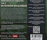 Gespenster-Krimi - Die Rückkehr der Blutbestie, 1 Audio-CD - Produktdetailbild 1