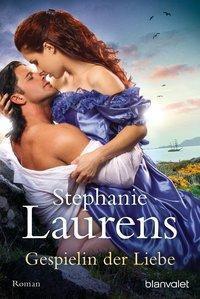 Gespielin der Liebe - Stephanie Laurens |
