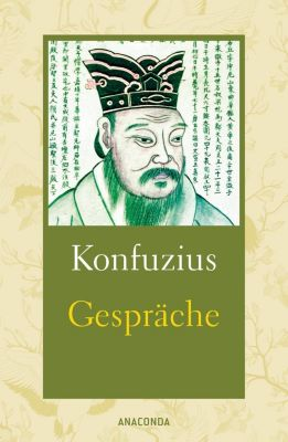 Gespräche, Konfuzius