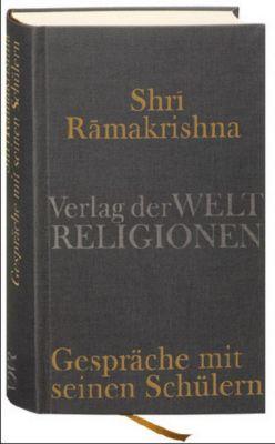Gespräche mit seinen Schülern, Ramakrishna