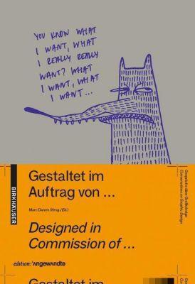 Gestaltet im Auftrag von... / Designed in commission by..., Marc Damm