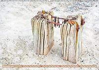 Gestaltet vom Meer (Wandkalender 2019 DIN A2 quer) - Produktdetailbild 11