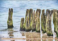 Gestaltet vom Meer (Wandkalender 2019 DIN A2 quer) - Produktdetailbild 3