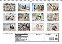 Gestaltet vom Meer (Wandkalender 2019 DIN A3 quer) - Produktdetailbild 13