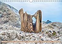 Gestaltet vom Meer (Wandkalender 2019 DIN A4 quer) - Produktdetailbild 2