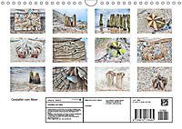 Gestaltet vom Meer (Wandkalender 2019 DIN A4 quer) - Produktdetailbild 13