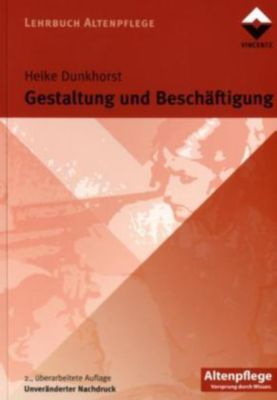 Gestaltung und Beschäftigung, Heike Dunkhorst