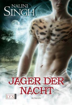Gestaltwandler Band 2: Jäger der Nacht, Nalini Singh