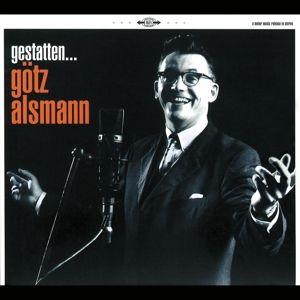 Gestatten..., Götz Alsmann