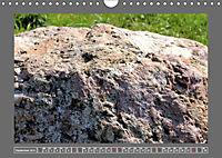 Gesteine und mineralische Bildungen (Wandkalender 2019 DIN A4 quer) - Produktdetailbild 9