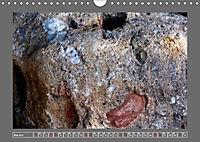Gesteine und mineralische Bildungen (Wandkalender 2019 DIN A4 quer) - Produktdetailbild 5
