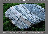 Gesteine und mineralische Bildungen (Wandkalender 2019 DIN A4 quer) - Produktdetailbild 3