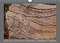 Gesteine und mineralische Bildungen (Wandkalender 2019 DIN A4 quer) - Produktdetailbild 2