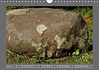 Gesteine und mineralische Bildungen (Wandkalender 2019 DIN A4 quer) - Produktdetailbild 6