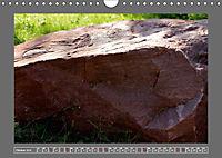 Gesteine und mineralische Bildungen (Wandkalender 2019 DIN A4 quer) - Produktdetailbild 10