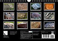 Gesteine und mineralische Bildungen (Wandkalender 2019 DIN A4 quer) - Produktdetailbild 13