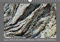 Gesteine und mineralische Bildungen (Wandkalender 2019 DIN A4 quer) - Produktdetailbild 8