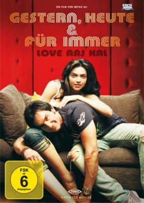 Gestern, heute und für immer - Love Aaj Kal, Love Aaj Kal