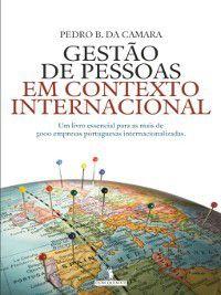 Gestão de Pessoas em Contexto Internacional, Pedro Câmara