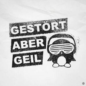 Gestört Aber GeiL (Digipack, 2 CDs), Gestört Aber Geil