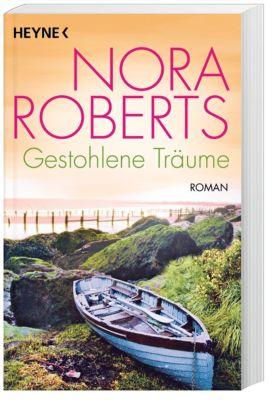 Gestohlene Träume - Nora Roberts |