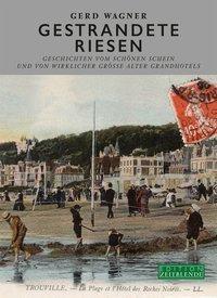 Gestrandete Riesen - Gerd Wagner  