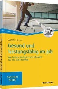 Gesund und leistungsfähig im Job, Andrea Länger