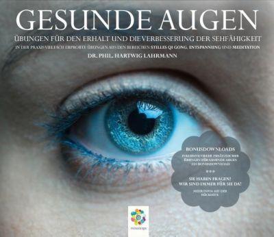 Gesunde Augen, Hartwig Lahrmann