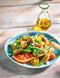 Gesunde Sommerküche - Produktdetailbild 1