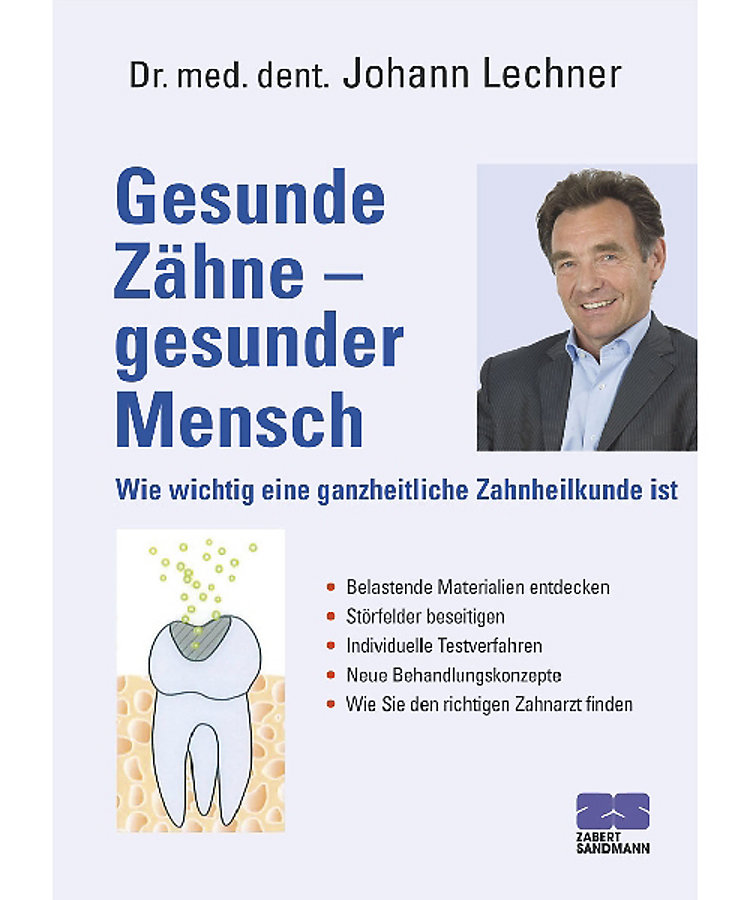 Gesunde Zähne Gesunder Mensch Buch Bei Weltbildde Bestellen