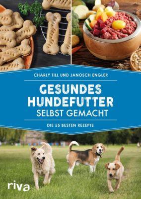 Gesundes Hundefutter selbst gemacht -  pdf epub