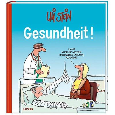 Gesundheit! Buch von Uli Stein jetzt bei Weltbild.ch bestellen