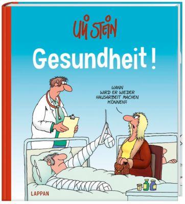 Gesundheit! - Uli Stein |