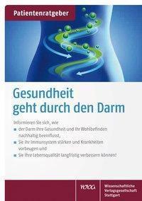 Gesundheit geht durch den Darm, Uwe Gröber, Klaus Kisters