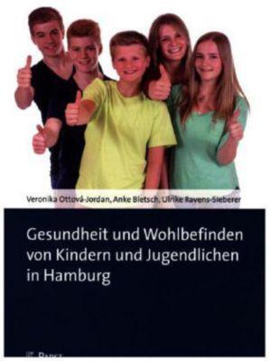 Gesundheit und Wohlbefinden von Kindern und Jugendlichen in Hamburg -  pdf epub