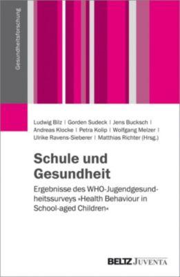 Gesundheitsforschung: Schule und Gesundheit