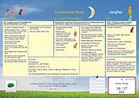 Gesundheitsmond®-Mondkalender 2019 - Produktdetailbild 2