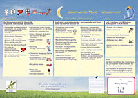 Gesundheitsmond®-Mondkalender 2019 - Produktdetailbild 4