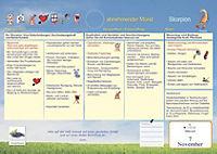 Gesundheitsmond®-Mondkalender 2019 - Produktdetailbild 5