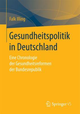 Gesundheitspolitik in Deutschland, Falk Illing