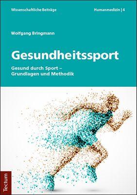 Gesundheitssport, Wolfgang Bringmann