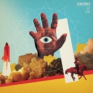 Get Gone (Vinyl), Seratones