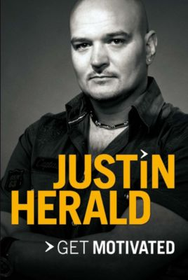 Get Motivated, Justin Herald