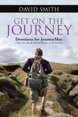 Get on the Journey, David Smith
