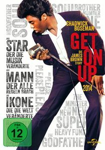 Get on up, Jez Butterworth, John-Henry Butterworth, Steven Baigelman