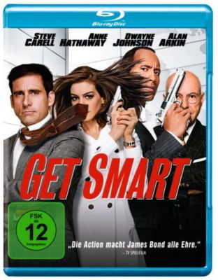 Get Smart, Tom J. Astle, Matt Ember, Mel Brooks, Buck Henry
